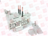 ALLEN BRADLEY 193-EA1DB ( DISCONTINUED BY MANUFACTURER, OVERLOAD RELAY, SOLID STATE ELECTRONIC MOTOR PROTECTION, 1.0-2.9AMP, WITH MANUAL RESET, FOR USE WITH 100-M05/100-C23 ) -- View Larger Image