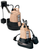 1/3 hp Builders Series Submersible Sump Pumps -- S30-Series