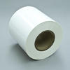 3M™ Electronic Label Materials -- 7812 Matte White (Kapton™) TT TC, 12 in x 1000 ft
