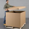 Economical Shipping Cartons -- 4809300