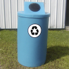 Recyclet Universal Recycling Container -- 56102
