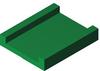 ExtrudedPE Profile -- HabiPLAST U1 -Image