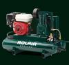 Wheeled Gas Air Compressors -- 6590HK18