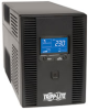 Smart LCD 1500VA Tower Line-Interactive 230V UPS -- SMX1500LCDT