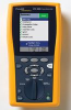 FLUKE NETWORKS - DTX-1800 120 - FIBER OPTIC CABLE ANALYZER -- 545968