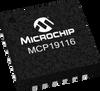 Digitally Enhanced Power Analog Current Controller -- MCP19116