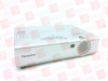 MATSUSHITA ELECTRIC PT-LB20SU ( DISCONTINUED BY MANUFACTURER, PROJECTOR, 100-240VAC, 50/60HZ, 2.5-1.3AMP, 800X600 RESOLUTION, 4:3 SVGA ASPECT RATIO, VIDEOS MODES INCLUDE 420P, 720P, 1080I, 480I, 48... -- View Larger Image