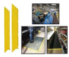 551/552 Cushion-Ease® Ramps -- 551F0003BL -Image