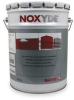 Coating System,Black,Noxyde Elastomeric -- 3AEH5