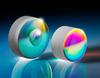 NIR Achromatic Lens 15mm Dia. x 25mm FL, NIR-II Coating -- NT45-826