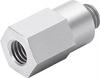 ISV-M6 Vacuum security valve -- 545997