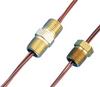 Vacuum/Pressure Feedthrough -- PFT2NPT / PFT2CPL