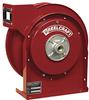 Spring Retractable Low Pressure Air / Water Hose Reel -- 4600 OLP