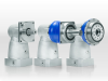 Right Angle Bevel Gearheads -- TPC+