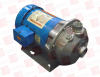 XYLEM 1ST1C5E2C ( CENTRIFUGAL PUMP, 1/2HP, 208-230/460V, 2.1-2.4/1.2AMPS, 1X1-1/4-6 SIZE, 316S.S ) -- View Larger Image