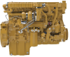 Cat Industrial Engine -- C13 ACERT (TA) *