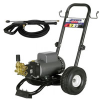 BE Professional 1100 PSI Pressure Washer -- Model PE-1115EW1COMX