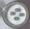 Dual MIC 4 Wire Thermocouple Wire -- 304- DUAL, INC- DUAL Series - Image