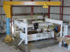High Rail Gantry Waterjet Cutting System