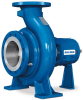 End Suction Single-Stage Centrifugal Pumps -- BE - Image