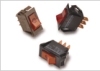 Miniature Rocker Switch -- LTA Series