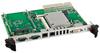 6U CompactPCI Intel® Atom™ SoC Processor Blade -- MIC-3398