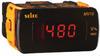 Digital Panel Meter -- MV15-DC-20V-110V-CU