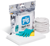 PIG Oil-Only Spill Pack Absorbs up to 8 gal., Container Type - Portable Bag Spill Kits KIT471 -- KIT471