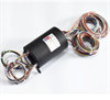 Through Hole Slip Ring -- ECN038-12P2-24P