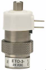 Oxygen Clean Series Electronic Valves -- O-E**3**