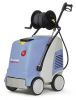 Kranzle Prof 2600 PSI Pressure Washer w/ 220-Volt Motor -- Model THERMC13/180TST