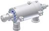 High Pressure Stage Casing Pumps -- ME