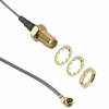 Coaxial Cables (RF) -- 080-0001-ND - Image