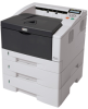 37 PPM Desktop Black and White Network Printer -- ECOSYS FS-1370DN - Image