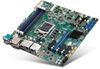 Intel® LGA1151 Xeon® E3-1200 v5 Micro ATX Workstation Board
