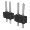 Rectangular Connectors - Headers, Male Pins -- 68705-425HLF-ND -Image