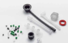 Silicone Molded Parts and Products