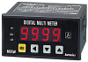MT4W Series DC Voltmeters -- MT4W-DA