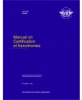 Manual on Certification of Aerodromes (Doc 9774)