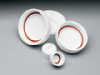 Thermo Scientific Nalgene Sealing Caps for Oak Ridge Centrifuge Tubes; PP screw closure, silicone gasket -- sc-05-563-2E
