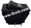 Automobile Switch -- ASW-17D ON-OFF - Image