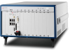 9-Slot 3U PXI Express Chassis with AC - Up to 7GB/s, All Hybrid -- PXES-2590