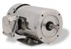 AC MOTOR 1.5HP 1800RPM 56C 208-230/ 460VAC 3-PH STAINLESS STEEL -- MTSS-1P5-3BD18 - Image