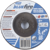Norton BlueFire Depressed Center Wheels Type 27 -- 66252843180 - Image