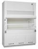 Vertical Laminar Airflow Fume Hood -- FumeGard NU-156 - Image