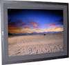 """20.1"""" Chassis Mount Display -- VT201C -- View Larger Image"""