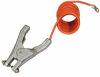 Retract-a-Clamp Grounding Assembly -- DRM440