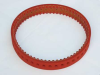 Polyurethane VFFS Timing Belt with Rubber Cover