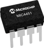 Power MOSFET Drivers -- MIC4451