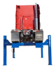 BendPak HDS-27X 27,000 lbs. Extended Four-Post Lift -- 119880